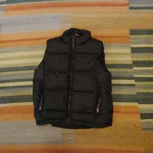 Other - Puffy Vest